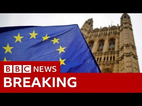 EU agrees Brexit extension to 31 January- BBC News