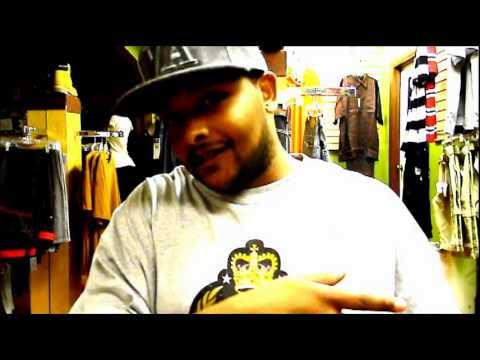 FREAK ALIAZ NU CLOTHES MIXTAPE PROMO VIDEO
