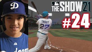 LIL KERSH SEEKS REVENGE! | MLB The Show 21 | Diamond Dynasty #24