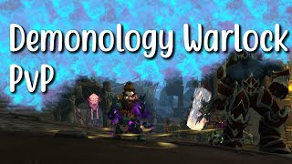 wow demonology warlock pvp montage - TH-Clip
