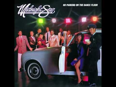 Midnight Star - Slow Jam