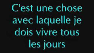 Traduction De The Reason ( Hoobastank)