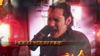 MAGNUS KARLSSON FREE FALL - Hold your fire