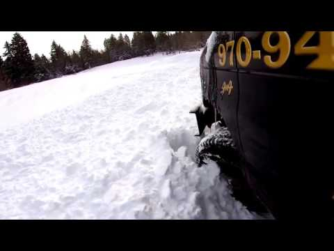 Blizzak W965 Tire Review Load Range E Snow Tires Non Studded