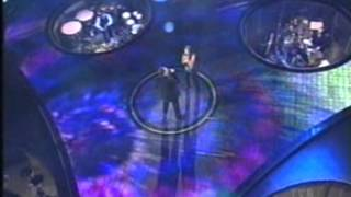 Celine Dion - I'm Your Angel with Garou (Millennium Concert 1999)