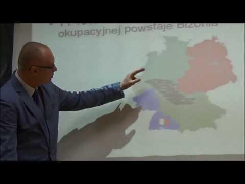 Odrodzenie po upadku. Reformy gospodarcze Ludwiga Erharda w RFN po II WŚ – Radosław Piech