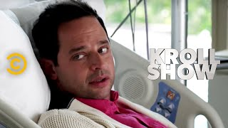 Kroll Show - Rich Dicks - The Flatlining Universe