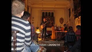 Dan Wilson - All Kinds Live