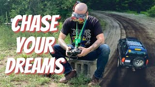 Chase Your Dreams // FPV Freestyle