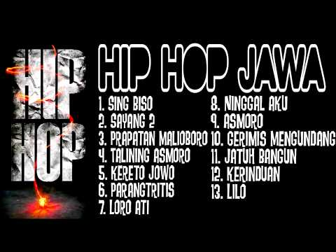 Full Album Hip Hop Jawa Dut Dangdut Koplo By Nick Chow (bukan NDX A.K.A) Sing Biso Sayang 2 Mp3