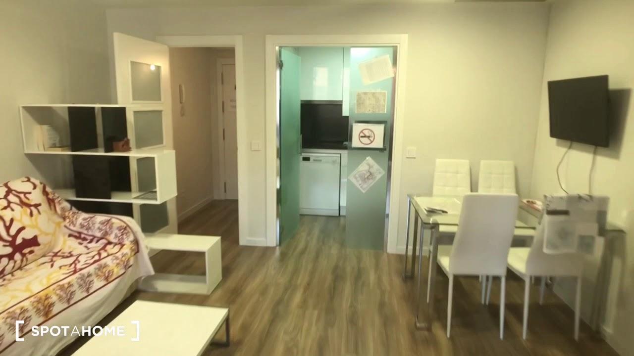 Stylish 1-bedroom apartment for rent in Nueva España