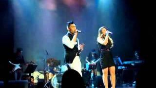 Denise Laurel & Kris Lawrence - I Will Take You Forever