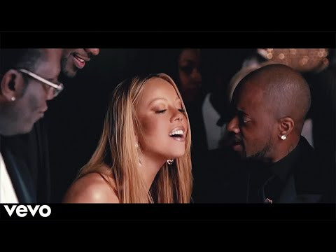 Mariah Carey - Stay Long Love You (Unofficial Music Video)