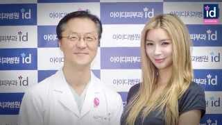 Introduction of Dr. Sang Hoon Park, ID Plastic Surgery Hospital Korea