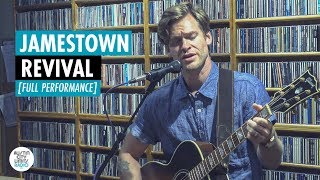 Jamestown Revival [Full LIVE Performance + Interview] | Austin City Limits Radio