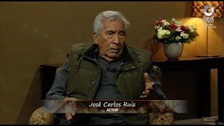 Conversando con Cristina Pacheco - José Carlos Ruiz