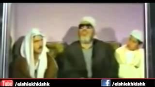 اغاني طرب MP3 لقاء تلفزيوني نادر للشيخ كشك يتكلم عن الجهاد تحميل MP3