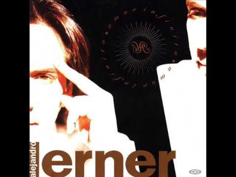 04. El Pozo - Alejandro Lerner (Amor Infinito) - 1992