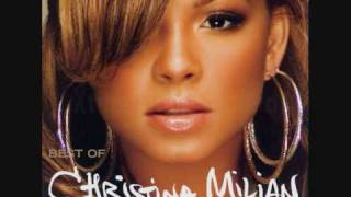Christina Milian - Down For You