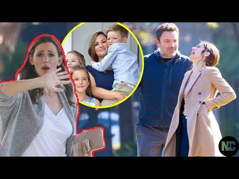 "Jennifer Garner accused Ana de Armas of being ""hypocritical"", inciting Ben Affleck to raise custody"