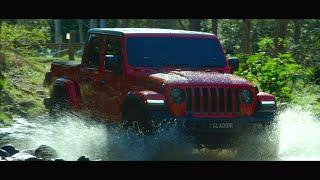 [오피셜] Jeep® | Window of a Jeep with RAIN (60s Full Version)
