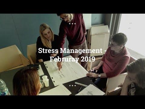 Stress Management - February 2019 - YouTube
