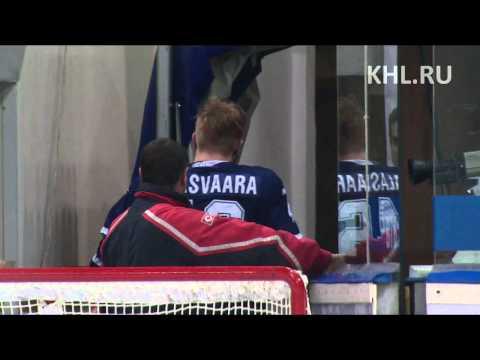 Janne Jalasvaara vs. Evgeny Artyukhin