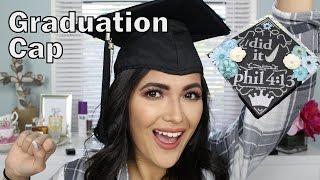 Graduation Cap Design Tips & How To Put On - Eleanour