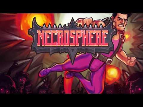 Necrosphere - Release Trailer thumbnail