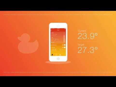 Dimplex – SmartRoomHeating App, koniec z krzywą grzewczą - zdjęcie