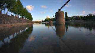 preview picture of video 'LAVAL 17.05.2009 timelapse'