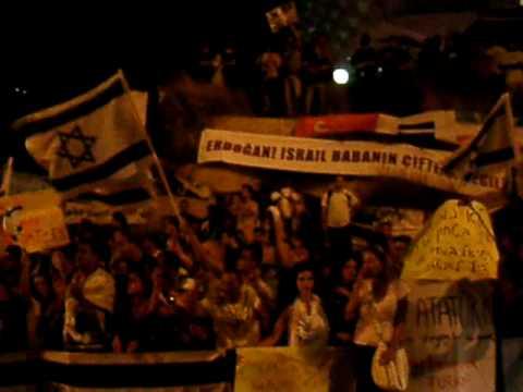 Israele: come ti festeggio una strage