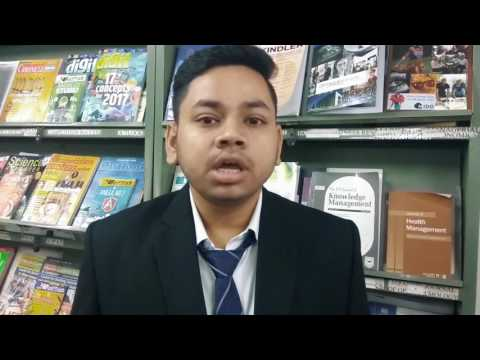 George College video cover1