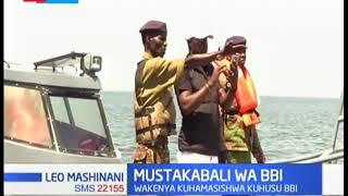 Rais Uhuru Kenyatta na Raila Odinga kuzindua hamasisho kuhusu BBI hivi karibuni