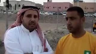 لقاء مع رئيس الشباب عبد العزيز الحبيل تحميل MP3
