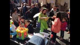 preview picture of video 'Festa del Perdono con Secondamanina Melegnano'