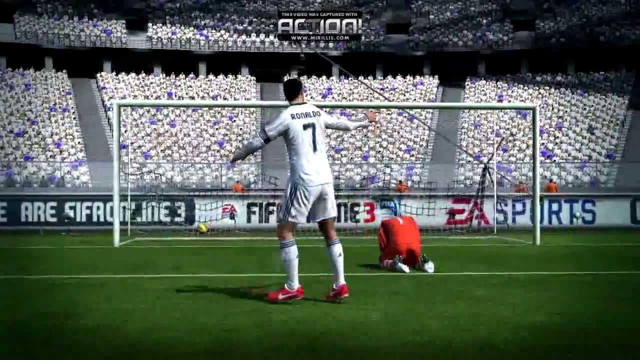Fifa 3 online garena