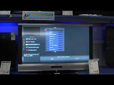 Verwirrung nach der Umstellung: So finden Sie verschwundene Fernsehsender wieder