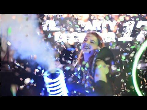 Світлодіодне шоу на весілля Z-show, відео 1