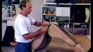 MrMikes Fiero Seats Kit Upholstery Instructions