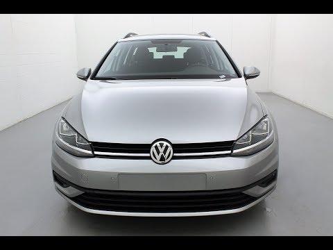 Volkswagen Golf VII Variant comfortline tsi 115
