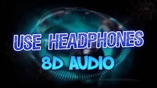 Sia - Move Your Body (8D audio) use headphones