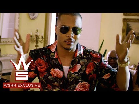 T.I. Feat. Jacquees
