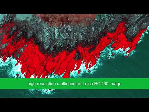 Leica Geosystems Airborne Bathymetric Solutions