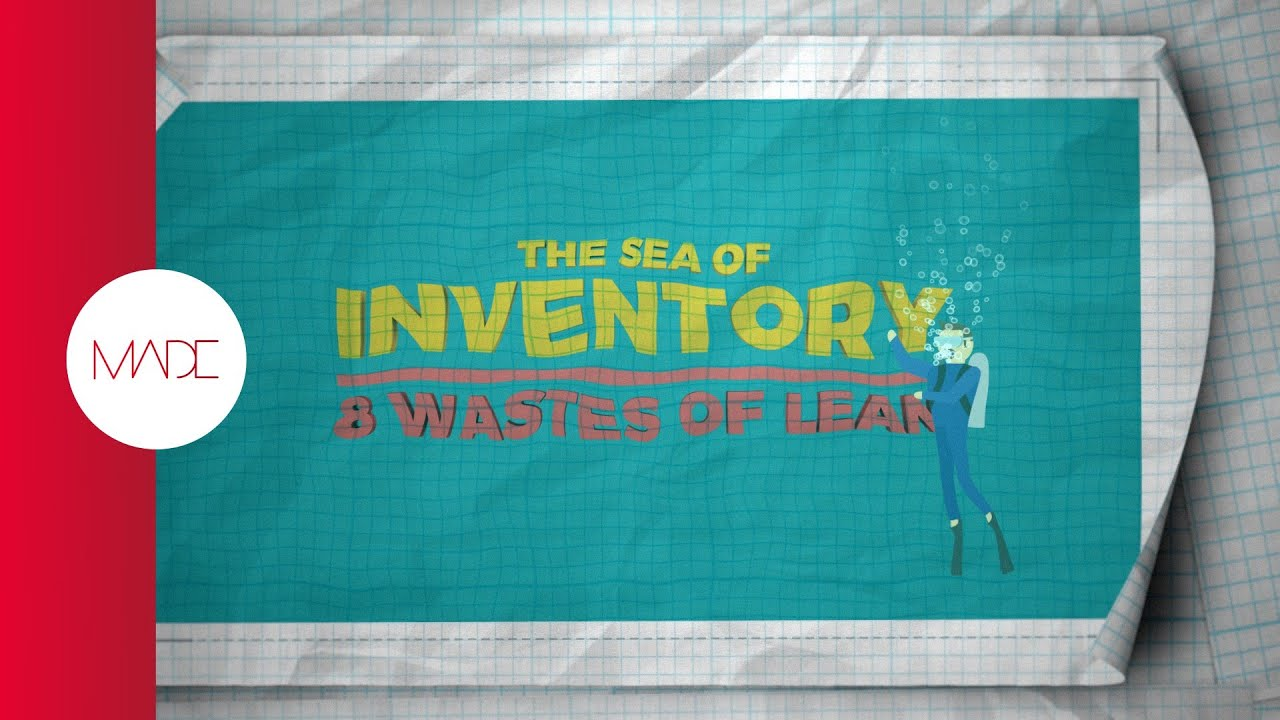 THE SEA OF INVENTORY