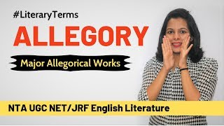 5 Best Examples of Allegory in English Literature (UGC NET English)