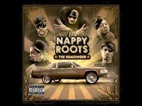 Nappy Roots - Kalifornia Dreamin