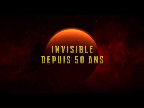 LA PLANETE DES VAMPIRES Bande-annonce HD VOST