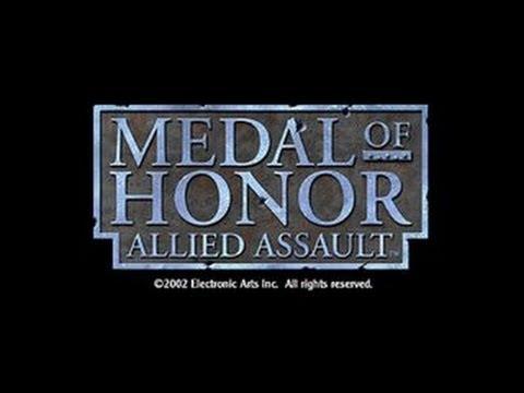 Trailer de Medal of Honor: Allied Assault War Chest