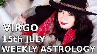 virgo weekly horoscope july 15 2019 - Thủ thuật máy tính - Chia sẽ